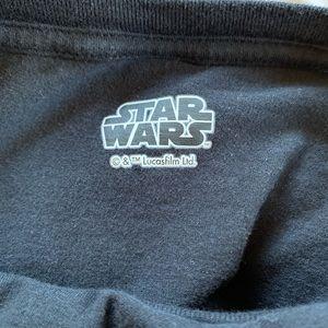 Star Wars Shirts - STAR WARS MANDALORIAN BABY YODA GRAPHIC TEE